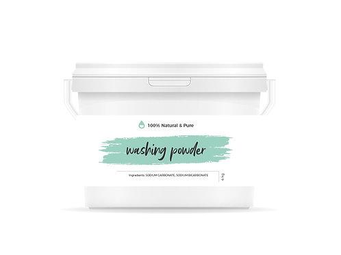 4kg Washing Powder
