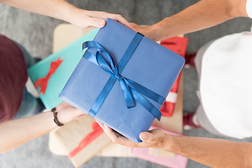 Referral gift