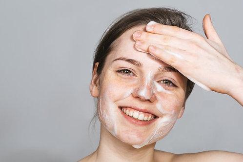 200ml Face Wash