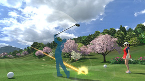 Hot Shots Golf VR headed to PSVR in 2019!