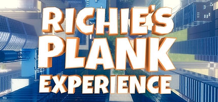Richie' Plank Experience by Toast logo