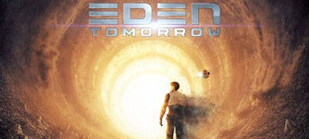 Eden Tomorrow by Soulpix for PlayStation VR logo