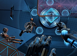 Echo VR by Ready at Dawn for the Oculus Quest
