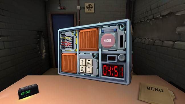 Keep Talking and Nobody Explodes - Ranked 22nd on the The Hot 100 is only 5 bucks right now!