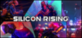 Silicon Rising by KUKRGAME for the HTC Vive, Oculus Rift, Valve Index and Windows Mixed-Reality platforms