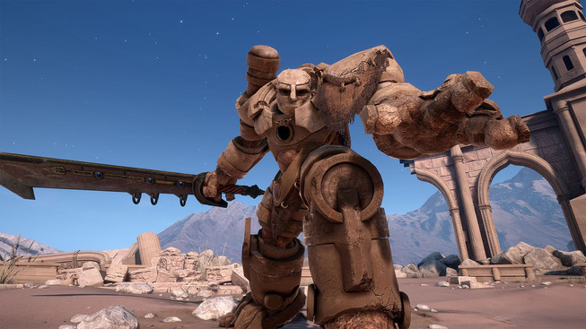 Early Look at Golem by Highwire Games - Worth the lengthy wait?