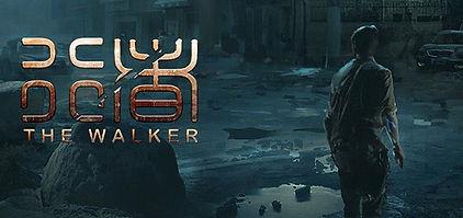 The Walker logo by Haymaker Studios for PSVR