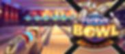 ForeVR Bowl by ForeVR Games Inc. logo