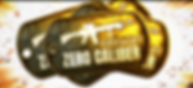 Zero Caliber: Reloaded by XREAL Games logo'