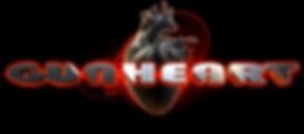 Gunheart logo by Drifter Entertainment for Vive, Rift and PSVR