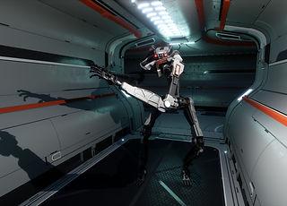FARHOME by DEVCUBE STUDIO for Vive & Rift