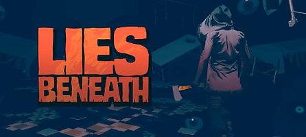 Lies Beneath by Drifter logo