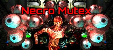 Necro Mutex by Denormalizer logo