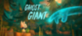 Ghost Giant by Zoink Games logo