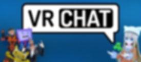 VRChat by VRChat Inc. logo