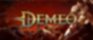 Demeo by Resolution Games logo