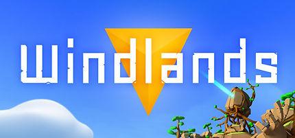 Windlands by Psytec Games Ltd. logo