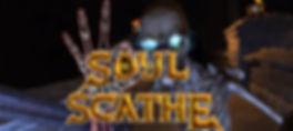 Soul Scathe by Bluelight Construct logo