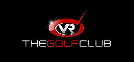The Golf Club VR by HB Studios logo