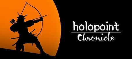 Holopoint Chronicle by Alzan Studios logo
