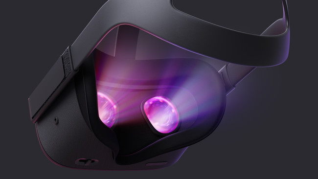 Is the Oculus Quest the breakthrough standalone HMD the industry desperately needs?