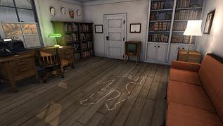 Dead Secret by Robot Invader for Oculus Rift & HTC Vive