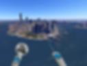 Google Earth VR by Google for Vive & Rift