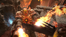Id Software's Doom Eternal could be headed to VR platforms very soon!