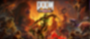 Doom Eternal VR by id Software logo