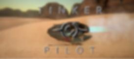 Tinker Pilot by Tinker Pilot Team logo