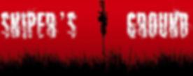 Sniper's Ground by Mohammed Alsharefee logo