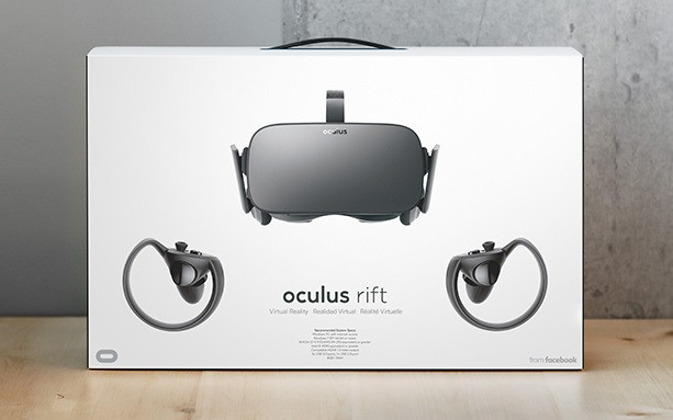 Oculus announces new box and permanent price drop to $499 (when current sale ends)