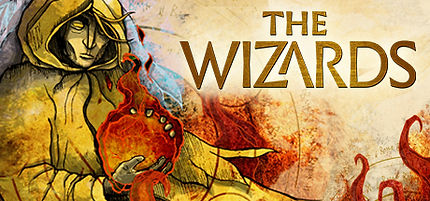 The Wizards by Carbon Studio logo