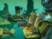 Ven VR Adventure by Monologic Games for the HTC Vive, Oculus Rift, Valve Index and Windows Mixed-Reality Platforms