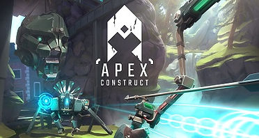 Apex Construct by Fast Travel Games logo