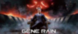 Gene Rain by Deeli Network logo