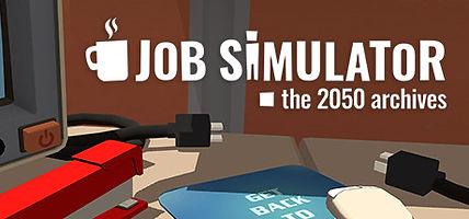 Job Simulator by Owlchemy Labs logo