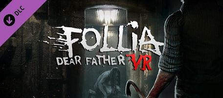 Follia Dear Father by Real Game Machine Logo