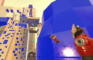 To The Top by Electric Hat Games for HTC Vive