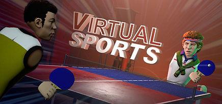 Virtual Sports by Free Range Games logo