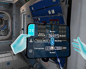 Mission: ISS by Magnopus for the Oculus Quest 2 and Oculus Quest platform
