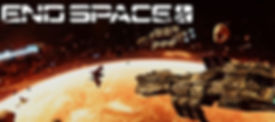 End Space by Orange Bridge Studios logo