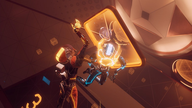 Echo Arena has a serious Matchmaking problem