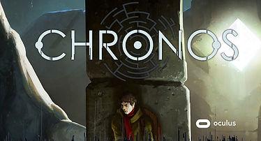 Chronos by Gunfire Games logo