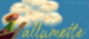 allumette by Penrose Studios logo
