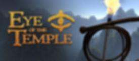 Eye of the Temple by Sanctum Dreams logo