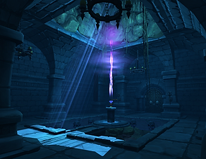 Vanishing Realms 2 by Indimo Labs for the HTC Vive and Oculus Rift