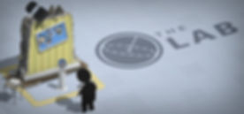 The Lab logo by Valve