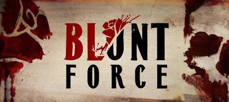 Blunt Force by Monad Rock logo
