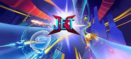 JetX by Singularity Lab logo